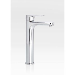 Luca tall basin mixer