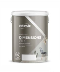 Promac-Dimension Silk 20 Litre