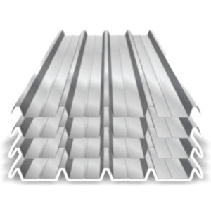 IBR Sheet 4.8m Ribbed