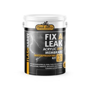 Flash Harry Fix-A-Leak Waterproofing 5L