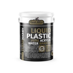 Flash Harry Liquid Plastic Waterproofing 25L
