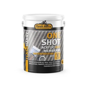 Flash Harry One Shot Waterproofing 1L