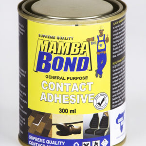 Mamba Bond: Contact Adhesive