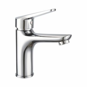 Naples Basin Mixer