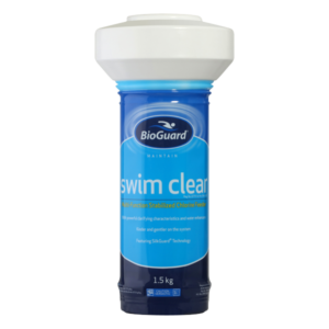 Bioguard swim clean